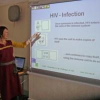 HIV Testing Training (This week)