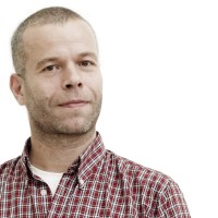 Photographer Wolfgang Tillmans Opens Up About Living HIV Positive