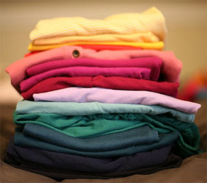 old clothes copy