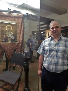 Heydrich museum curator adjusted