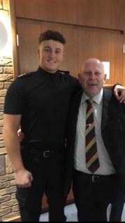 Rees Warren police interview