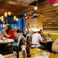 Restaurant review: Bodega Cantina in Leicester