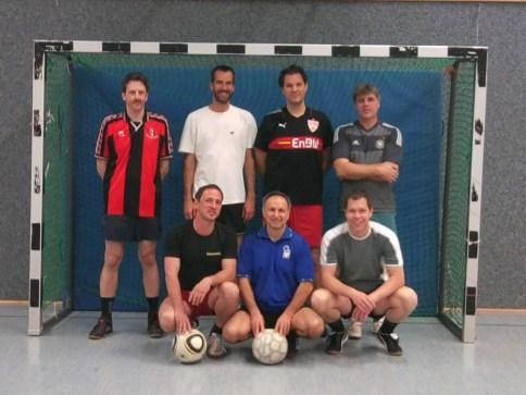 FreizeitgruppeFussball