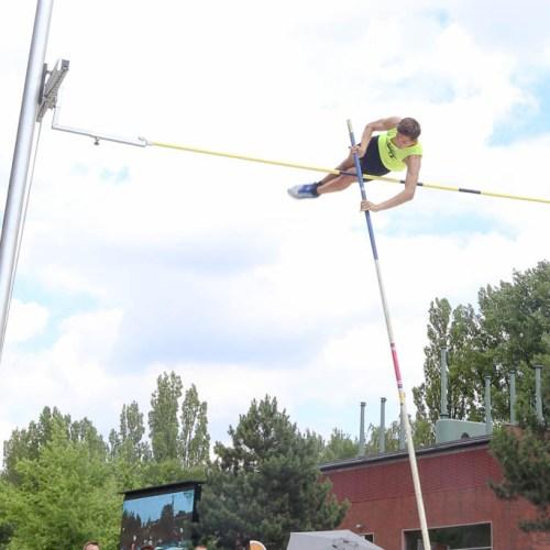 Ruhr Games Tag 1: Julian (über-)fliegt zu den deutschen Meisterschaften