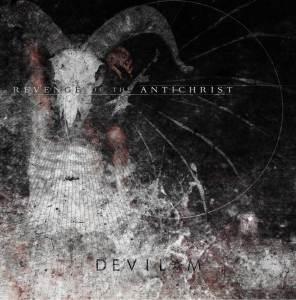 Albumcover Revenge of the Antichrist