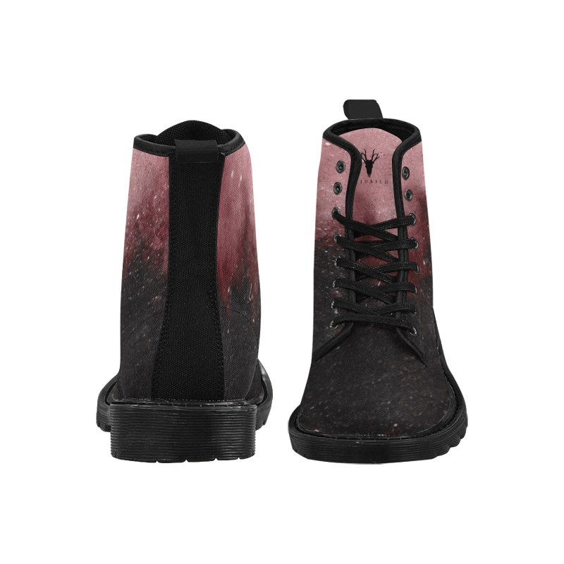 Soft Blood Women Boots