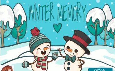GIOCO INTERATTIVO: WINTER MEMORY