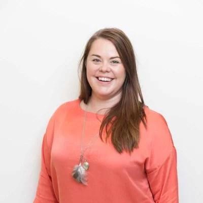 Mona Rundberg, yrityskulttuurimuotoilija
