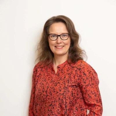 Tiina Laine, yrityskulttuurimuotoilija