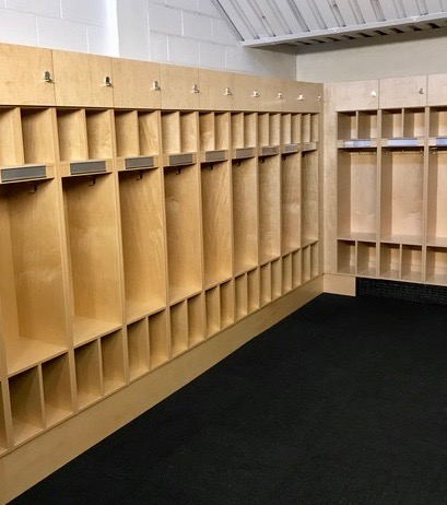 Final Men's Locker Room Photos 1