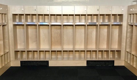 Final Men's Locker Room Photos 2