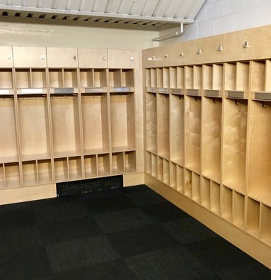 Final Men's Locker Room Photos 3