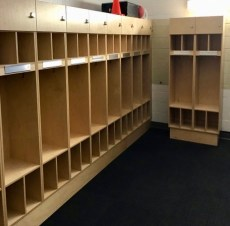 Final Men's Locker Room Photos 4