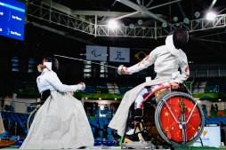 Paralympics 2016 in Rio (c) Andi Weiland   www.gesellschaftsbilder.de