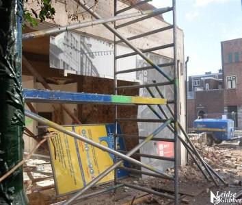 Haarlemmerstraat opgravingen (36)
