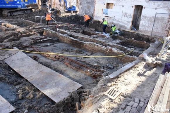 Haarlemmerstraat opgravingen (27)