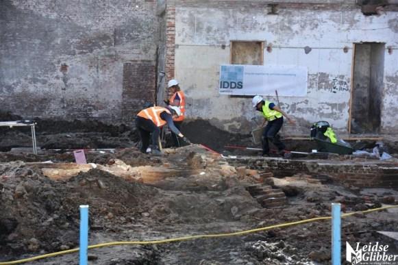 Haarlemmerstraat opgravingen (14)