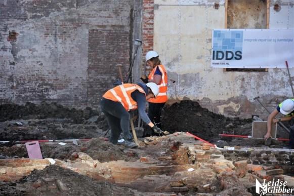 Haarlemmerstraat opgravingen (12)