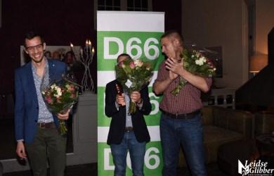 6 D66 Nieuwjaarsreceptie 2019 (50)