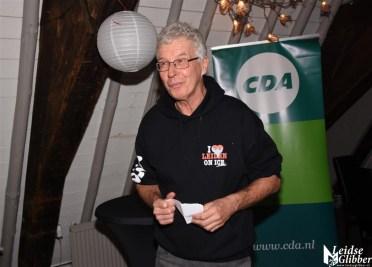 CDA Nieuwjaarsreceptie (35)
