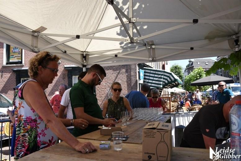Bierfestival en kunstmarkt (1)