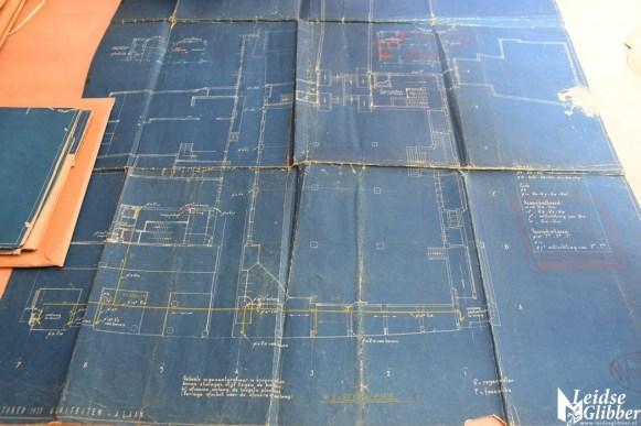 Erfgoed Blauwdrukken V&D (29)
