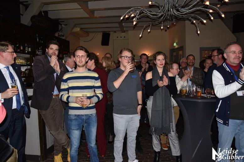D66 Nieuwjaarsreceptie 2020 (32)