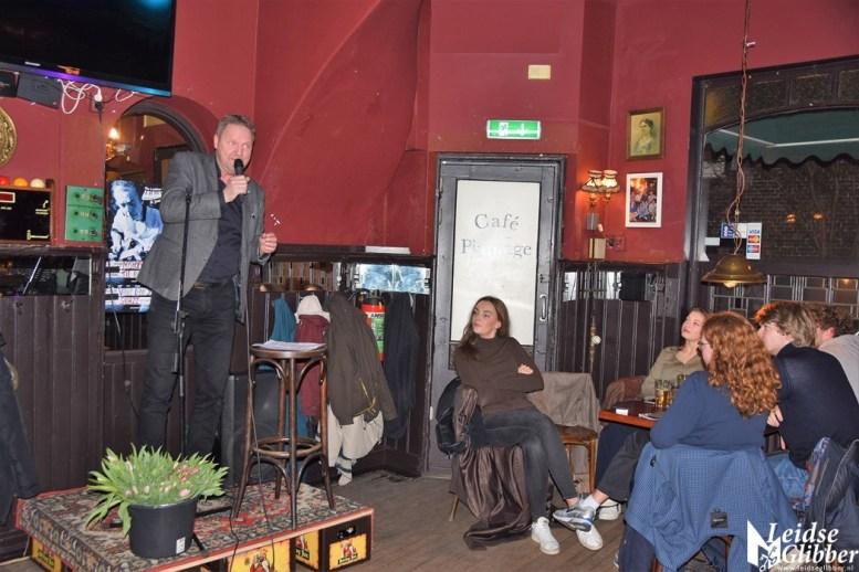 Plantage Comedy Night (2)