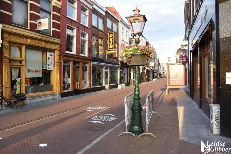 Houdt afstand Haarlemmerstraat (2)