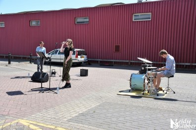 Karaokeband in Rosenburch (5)