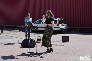 Karaokeband in Rosenburch (3)