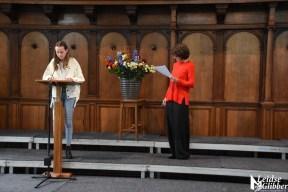 Hooglandsekerk. Emma Brown (60)