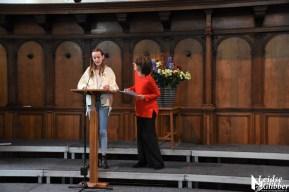 Hooglandsekerk. Emma Brown (58)