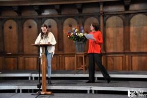 Hooglandsekerk. Emma Brown (59)