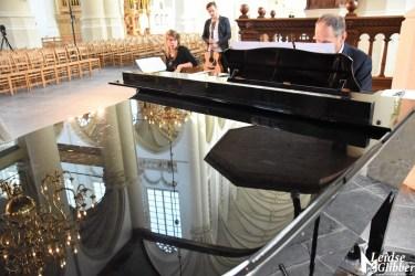 Hooglandsekerk. Emma Brown (56)