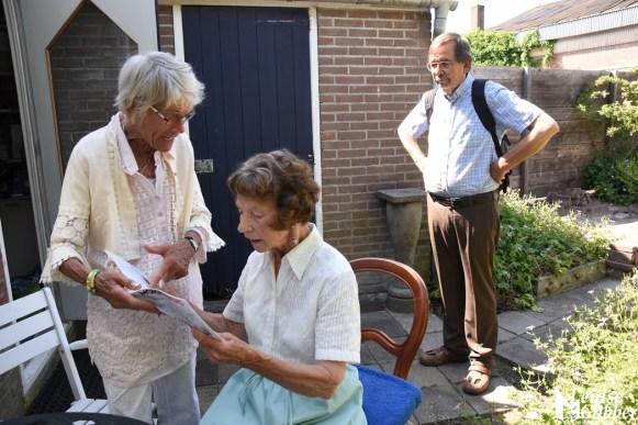 Morsetekens (11) Gerdi van der Poel