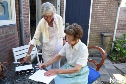 Morsetekens (2) Gerdi van der Poel