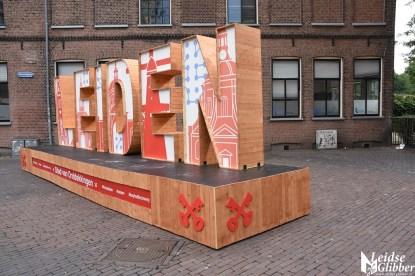 Leiden in letters (6)