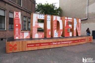 Leiden in letters (3)