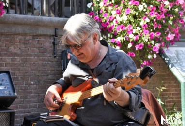 Jazz on Sunday Wouter Kiers trio (24)