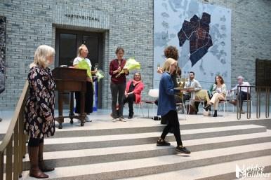 Kunstroute en Hermine van Bers prijs 2020 opening (49)
