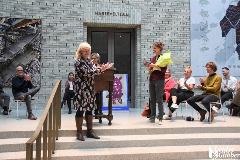 Kunstroute en Hermine van Bers prijs 2020 opening (44)