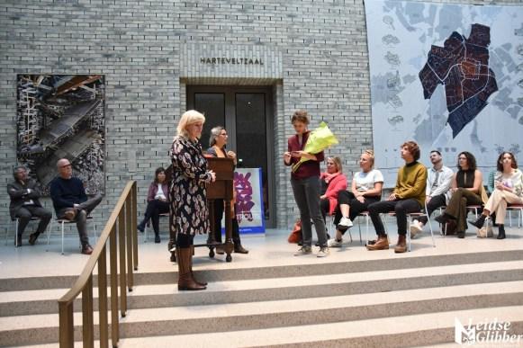 Kunstroute en Hermine van Bers prijs 2020 opening (43)