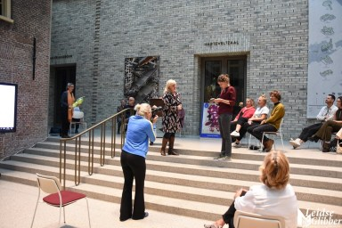 Kunstroute en Hermine van Bers prijs 2020 opening (40)