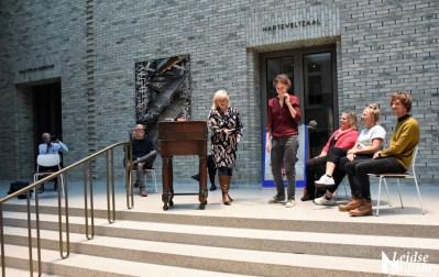Kunstroute en Hermine van Bers prijs 2020 opening (36)