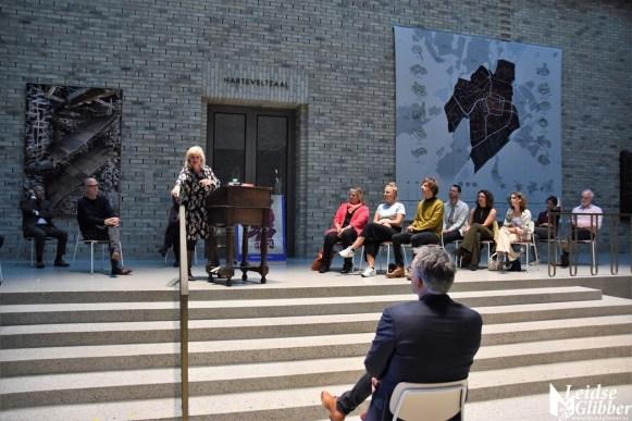 Kunstroute en Hermine van Bers prijs 2020 opening (16)