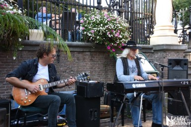 Jazz on Sunday Henk Pepping en Ruben Hoeke (11)
