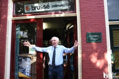 Loek Brussé 90 jaar (11)
