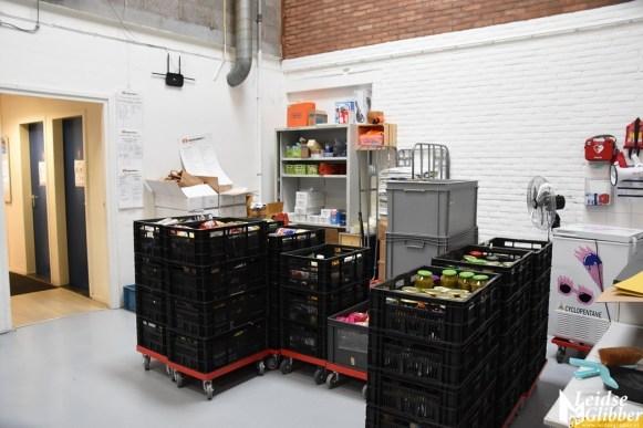 Voedselbank Drive Thru 17 oktober 2020 (24)