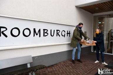 Oliebollen CDA voor Roomburgh (4)
